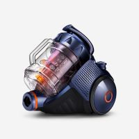 静音强劲高端吸尘器D-9006