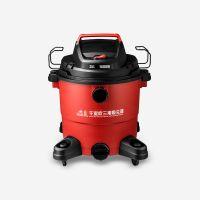干湿吹三用桶式吸尘器D-805