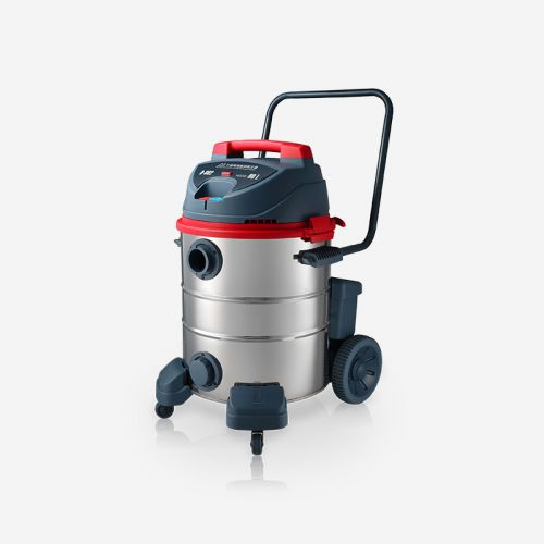 干湿两用桶式吸尘器D-802